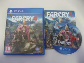 Farcry 4 (PS4)