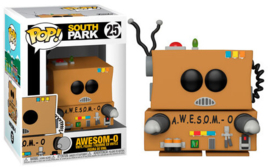 POP! Awesom-O - South Park (New)