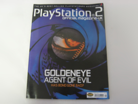 Official UK PlayStation Magazine - August 2004