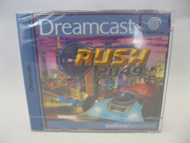 San Francisco Rush 2049 (PAL, Sealed)