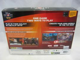 Disney Infinity 3.0 - Star Wars Starter Pack (PS3, NEW)