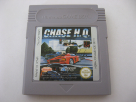 Chase H.Q. (FRG)