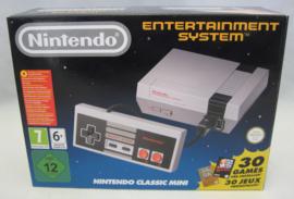 Nintendo Classic Mini (Boxed)