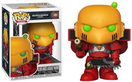 POP! Blood Angels Assault Marine - Warhammer 40.000 (New)