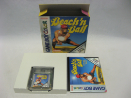 Beach 'n Ball (EUR, CIB)