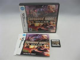 Advance Wars - Days of Ruin (USA)