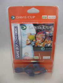 Davis Cup + Link Cable Blister (EUR, NEW)