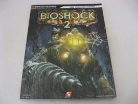 Bioshock 2 - Signature Series Guide (BradyGames)