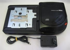 Mega CD II Console Set