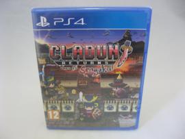 Cladun Returns - This is Sengoku! (PS4, Sealed)