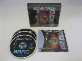 Star Trek Borg (PC)