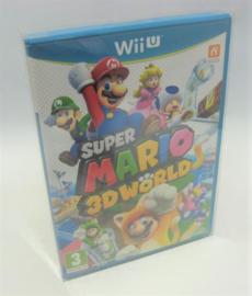 1x Snug Fit Wii U Box Protector