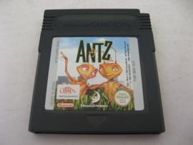 Antz (EUR)