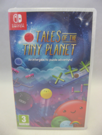 Tales of the Tiny Planet (UKV, Sealed)