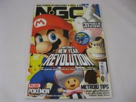 NGC Magazine February 2005