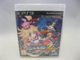 Mugen Souls Z (PS3, Sealed)