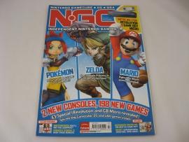 NGC MagazineJuly 2005