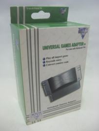 Universal Games Adaptor V4 - Blaze (New)