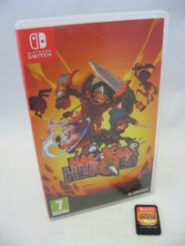 Has-Been Heroes (EUR)