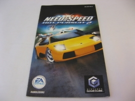 Need For Speed Hot Pursuit 2 *Manual* (HOL)