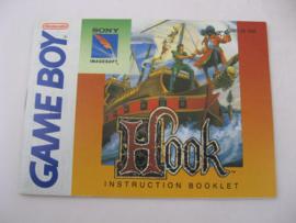 Hook *Manual* (USA)