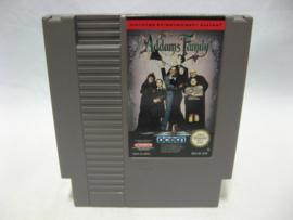 Addams Family (SCN)