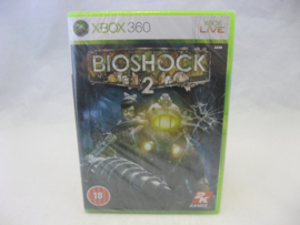 Bioshock 2 (360, Sealed)