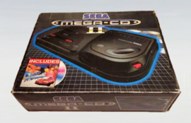 1x Snug Fit Mega CD II Console Box Protector