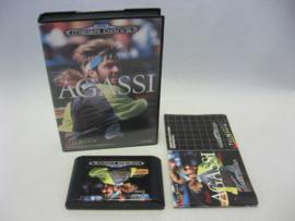 Andre Agassi Tennis (CIB)