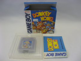 Donkey Kong (USA, CIB)