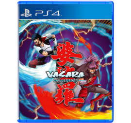Vasara Collection (PS4, NEW)