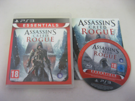 Assassin's Creed Rogue (PS3) - Essentials -