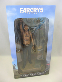 Farcry 5 - The Father's Calling Figurine (New)