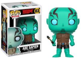 POP! Abe Sapien - Hellboy (New)