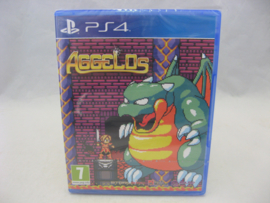 Aggelos (PS4, Sealed)