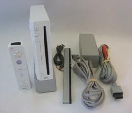 Nintendo Wii Console Set 'White'
