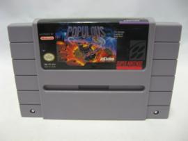 Populous (NTSC)