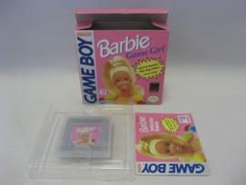 Barbie Game Girl  (USA, CIB)