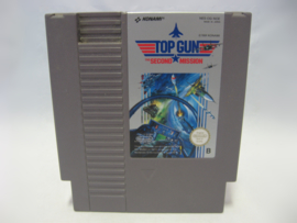 Top Gun - The Second Mission (NOE)