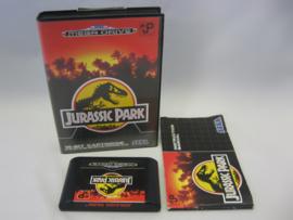 Jurassic Park (CIB)