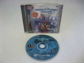 Phantasy Star Online Ver. 2 (NTSC)