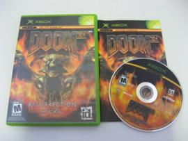 Doom 3: Resurrection of Evil (NTSC)