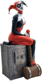 DC Comics - Harley Quinn - Moneybank - Plastoy (New)