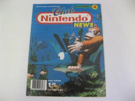 Club Nintendo News - Jaargang 2 - Uitgave 4