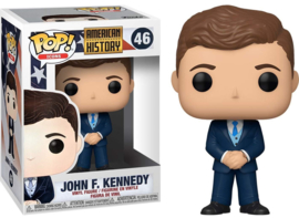 POP! John F. Kennedy - American History (New)