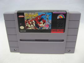 Spider-Man X-Men Arcade's Revenge (NTSC)