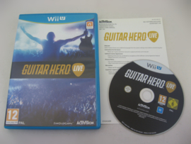 Guitar Hero Live (UXP)