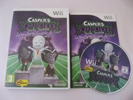 Casper's Scare School (FAH)