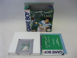 Jimmy Connors Tennis (NOE, CIB)