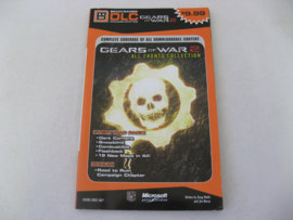 Gears of War 2: All Fronts Collection - Downloadable Content Guide (BradyGames)
